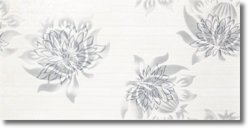 Decor Goree Bloom Grey